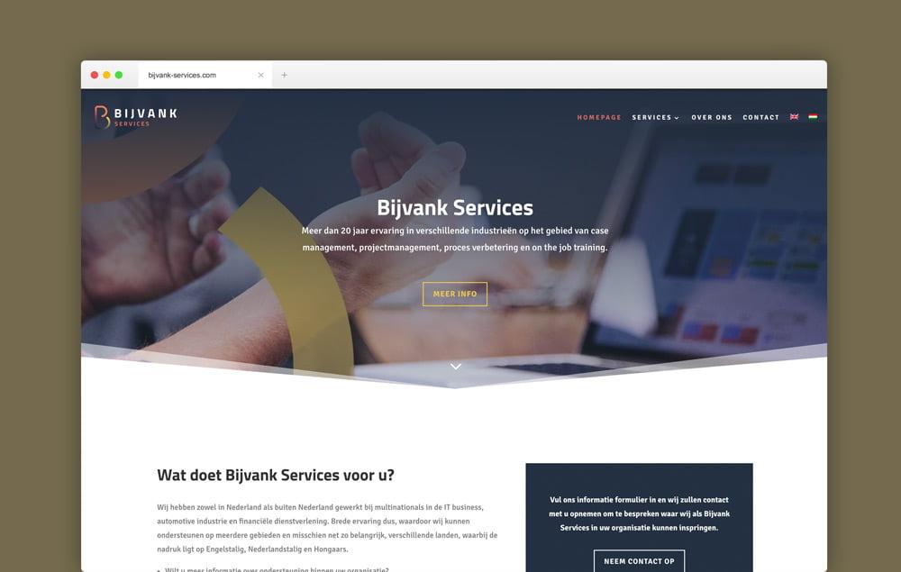 Bijvank Services
