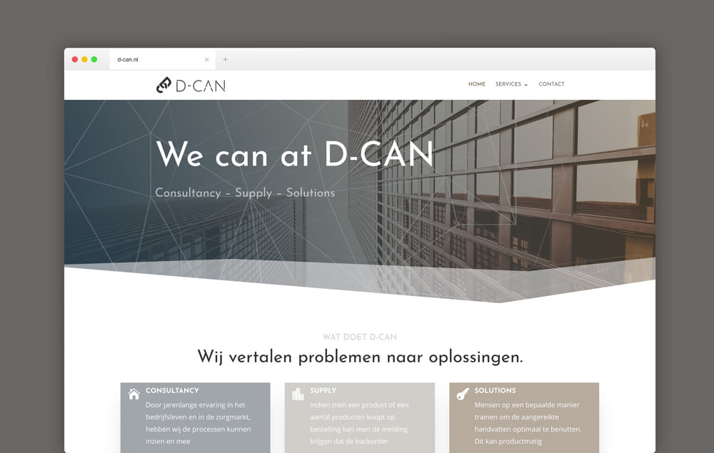 D-CAN