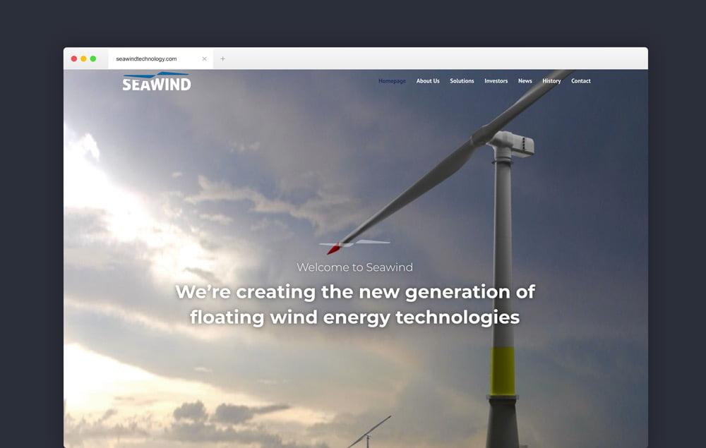 Seawind Technology